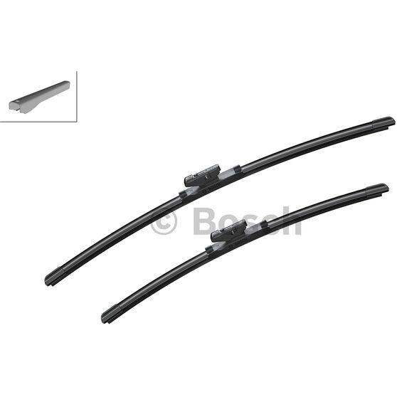 Bosch Wiper Blade Set - A154S, , scaau_hi-res