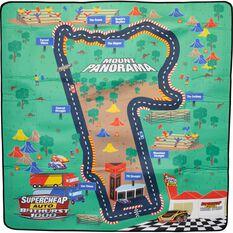 SCA Bathurst Kid's Picnic Rug - Bathurst Map, 1.5m x 1.5m, , scaau_hi-res