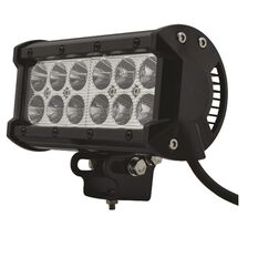 SCA Driving Light Bar - LED, 36W, 6.5 inch, , scaau_hi-res