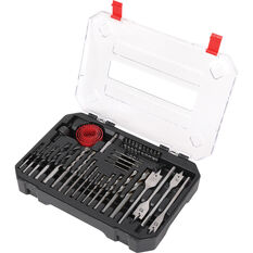 SCA Drill Bit Set 49 Piece, , scaau_hi-res