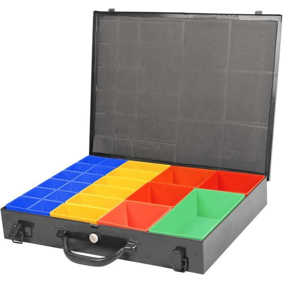ToolPRO Multi Storage Case 23 Compartment, , scaau_hi-res