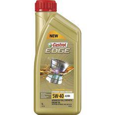Castrol Edge Engine Oil- 5W40, A3/B4, 1 Litre, , scaau_hi-res