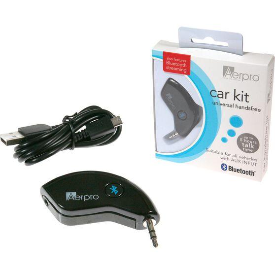 Aerpro Bluetooth Hands Free Car Kit - ABT510B, , scaau_hi-res