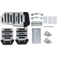 Street Series Pedal Pad Set - Manual, , scaau_hi-res
