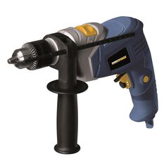 Direct Power Impact Drill - 500W, , scaau_hi-res