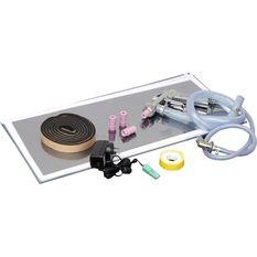 ToolPRO Sand Blasting Cabinet - 100 Litre, , scaau_hi-res