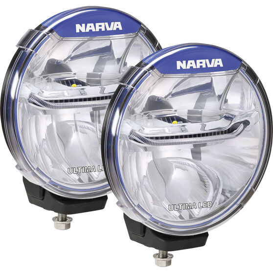 Narva Ultima 175 Combination Driving Light Kit, , scaau_hi-res