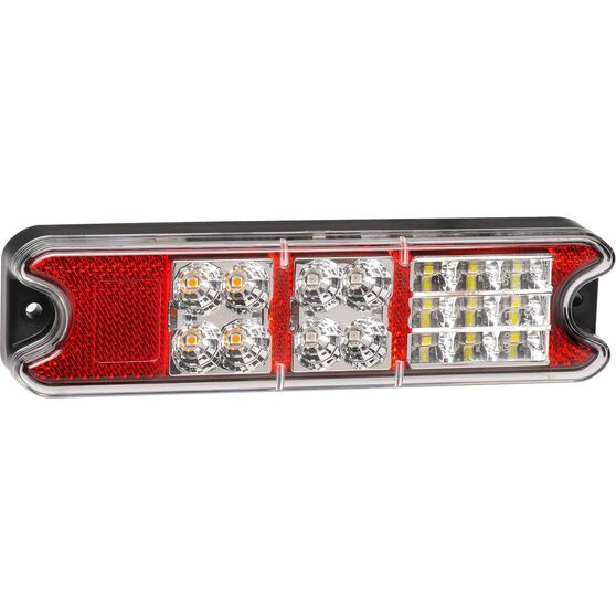 SCA Trailer Lamp - LED, , scaau_hi-res