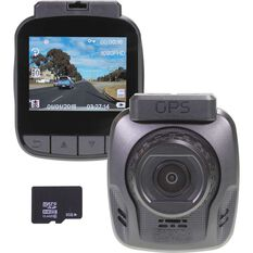 Gator 1080P Full HD Dash Cam with GPS GHDVR380, , scaau_hi-res