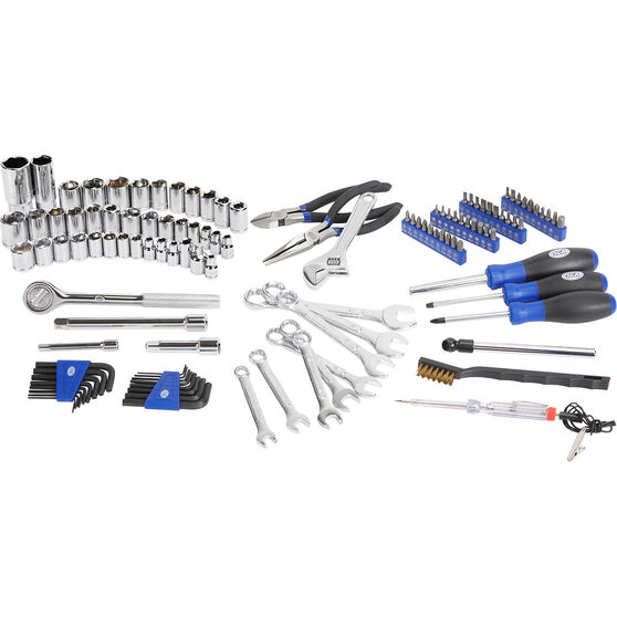 SCA BMC Tool Kit 117 Piece, , scaau_hi-res