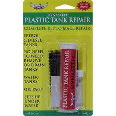DynaGrip Plastic Tank Repair Kit, , scaau_hi-res