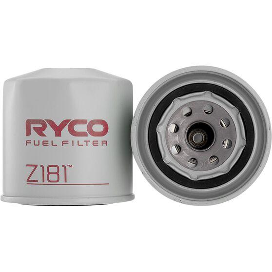 Ryco Fuel Filter - Z181, , scaau_hi-res