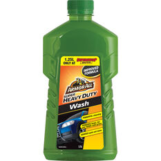 Armor All Heavy Duty Wash - 1.25L, , scaau_hi-res