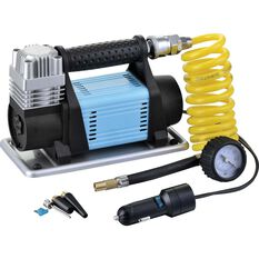 SCA Thunder Tyre Inflator - 25LPM, 12V, , scaau_hi-res