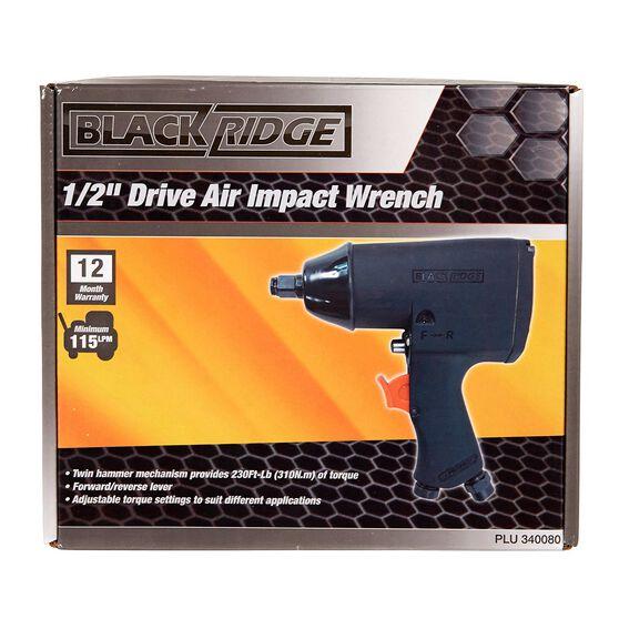"""Blackridge Air Impact Wrench - 1/2"""" Drive, , scaau_hi-res"""