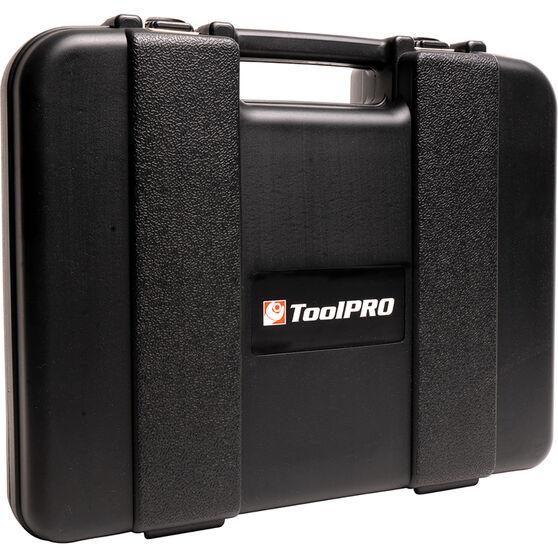 ToolPRO 18V Drill Driver & Impact Driver Kit, , scaau_hi-res