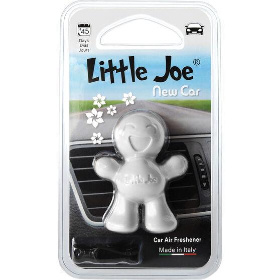 Little Joe Mini Air Freshener - New Car, , scaau_hi-res