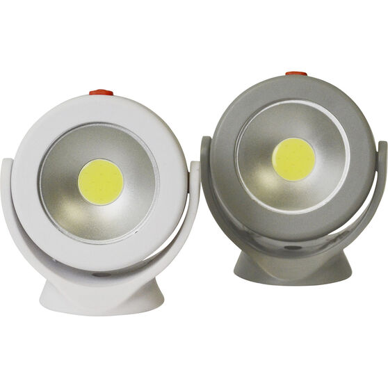 SCA Mini Round Work Light V2, , scaau_hi-res