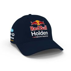RedBull Holden Racing Team Embroidered Team Cap, , scaau_hi-res