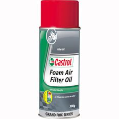 Castrol Foam Air Filter Oil - 300g, , scaau_hi-res