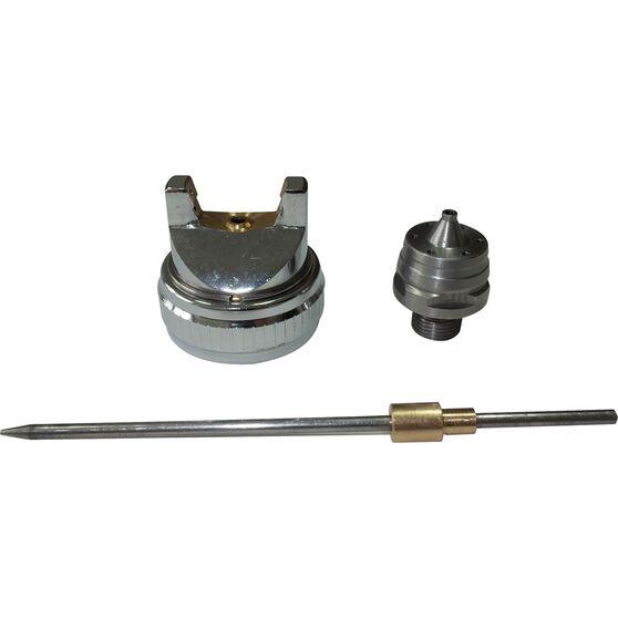 Air Spray Gun 2.5mm Nozzle Kit Suit PLU 340074, , scaau_hi-res