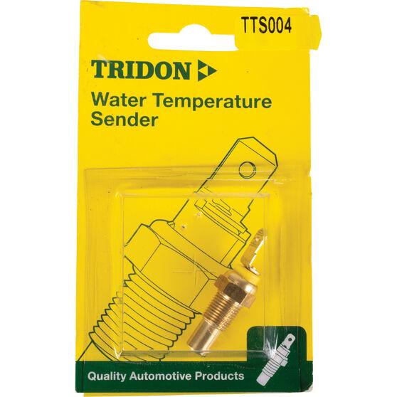 Tridon Water Temperature Sender - TTS004, , scaau_hi-res