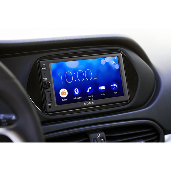 Sony Apple Carplay Digital Media Player: XAVAX1000, , scaau_hi-res
