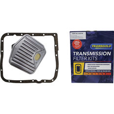 Transgold Automatic Transmission Filter Kit KFS700, , scaau_hi-res