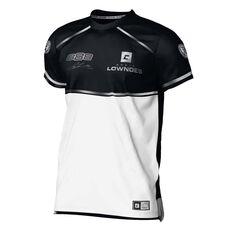 Craig Lowndes Men's 2020 Signature Series T-Shirt Black S, Black, scaau_hi-res