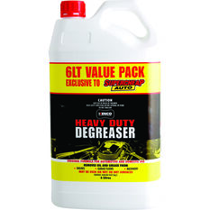 Kenco Heavy Duty Degreaser - 6 Litre, , scaau_hi-res