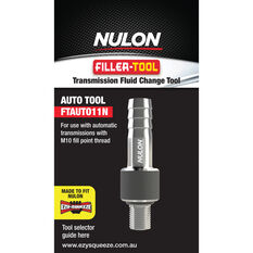 Nulon EZY-SQUEEZE Filler-Tool 11N For Auto M10 Thread, , scaau_hi-res