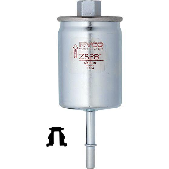 Ryco Fuel Filter - Z528, , scaau_hi-res