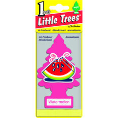 Little Trees Air Freshener - Watermelon, , scaau_hi-res