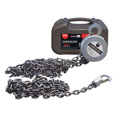 SCA Block and Tackle 3m Chain 500kg, , scaau_hi-res