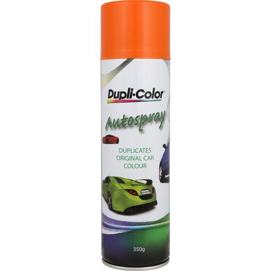 Dupli-Color Touch-Up Paint Venus Orange 350g PSC49, , scaau_hi-res
