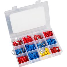 SCA Electrical Kit - Assorted, 255 Piece, , scaau_hi-res