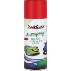 Dupli-Color Touch-Up Paint - Velocity Red, 150g, DSMZ21, , scaau_hi-res