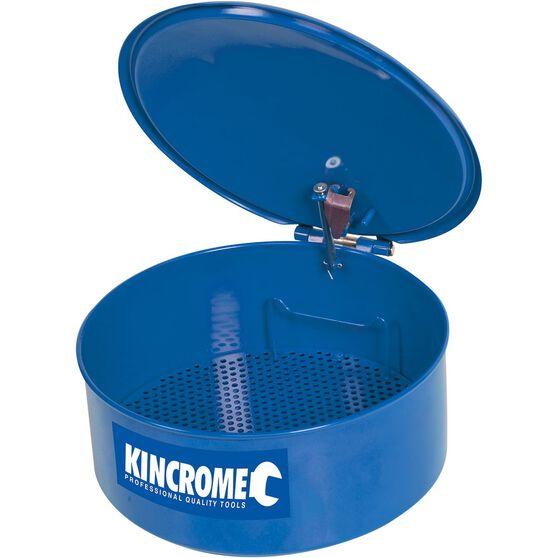 Kincrome Parts Washer, Mini - 5 Litre