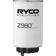 Ryco Water Separator Fuel Filter - Z980, , scaau_hi-res