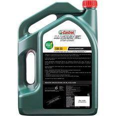 Castrol MAGNATEC Stop-Start Engine Oil 5W-30 6 Litre, , scaau_hi-res