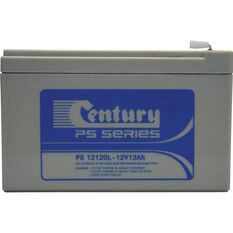 Century PS Series Battery - PS12120, , scaau_hi-res