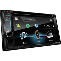 6.2 Touchscreen Media Player with Bluetooth & DVD - DDX4017BT, , scaau_hi-res