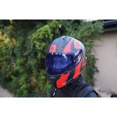 MT Stinger Motorcycle Helmet, , scaau_hi-res