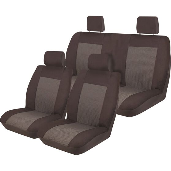 Imperial Tailor Made Pack - Suits Nissan Navara, , scaau_hi-res