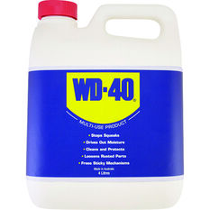 Multi-Purpose Lubricant - 4 Litre, , scaau_hi-res