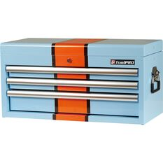 Tool Chest - 3 Drawer, 26 LTD Edition 40, , scaau_hi-res