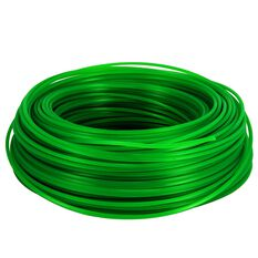 Tuff Cut Trimmer Line - Green, 2mm X 61m, , scaau_hi-res