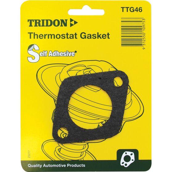 Tridon Thermostat Gasket - TTG46, , scaau_hi-res