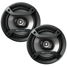 Pioneer 6.5 inch 2 Way Speakers TS-F1634R, , scaau_hi-res