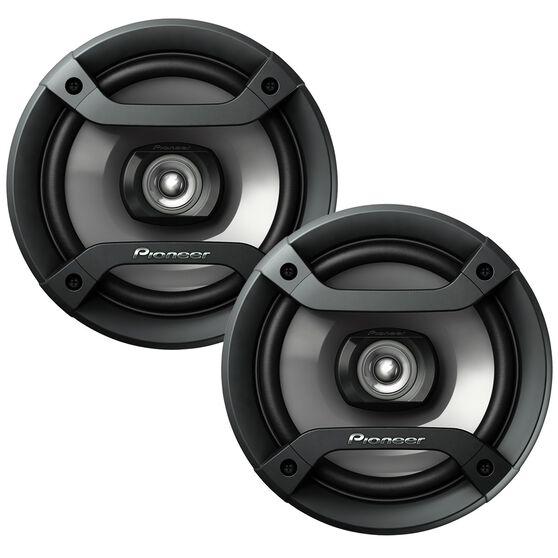 Pioneer 6.5 inch 2 Way Speakers - TS-F1634R, , scaau_hi-res